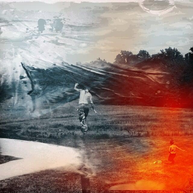 Image of Digital Collage #50