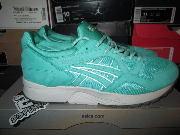 "Asics Gel Lyte V (5) ""Mint"" - SIZE13ONLY by 23PENNY"
