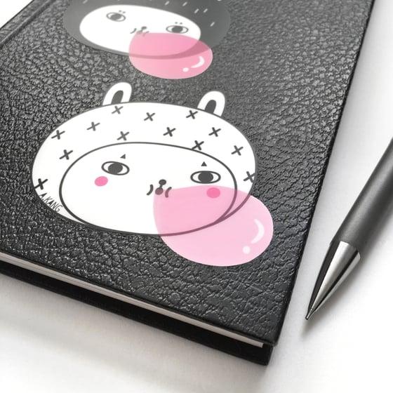Image of Bubble Gum Sticker Set