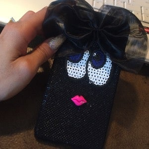 Image of Cute Bow iPhone 6/6plus Case