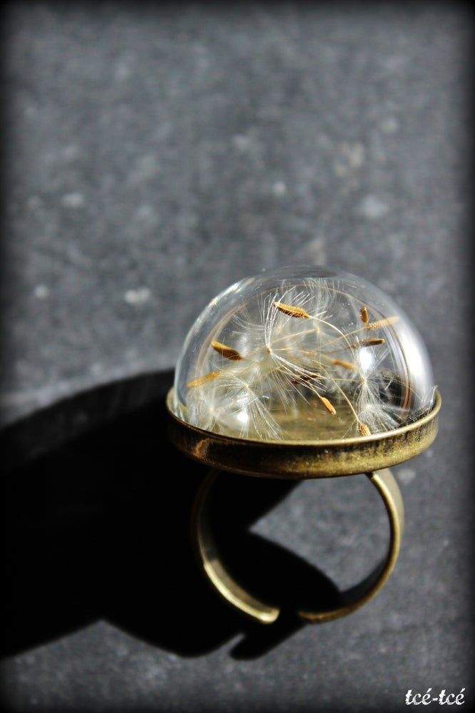 "Image of Bague ""Dandelion"""
