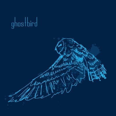 ghostBIRD - Self Titled EP