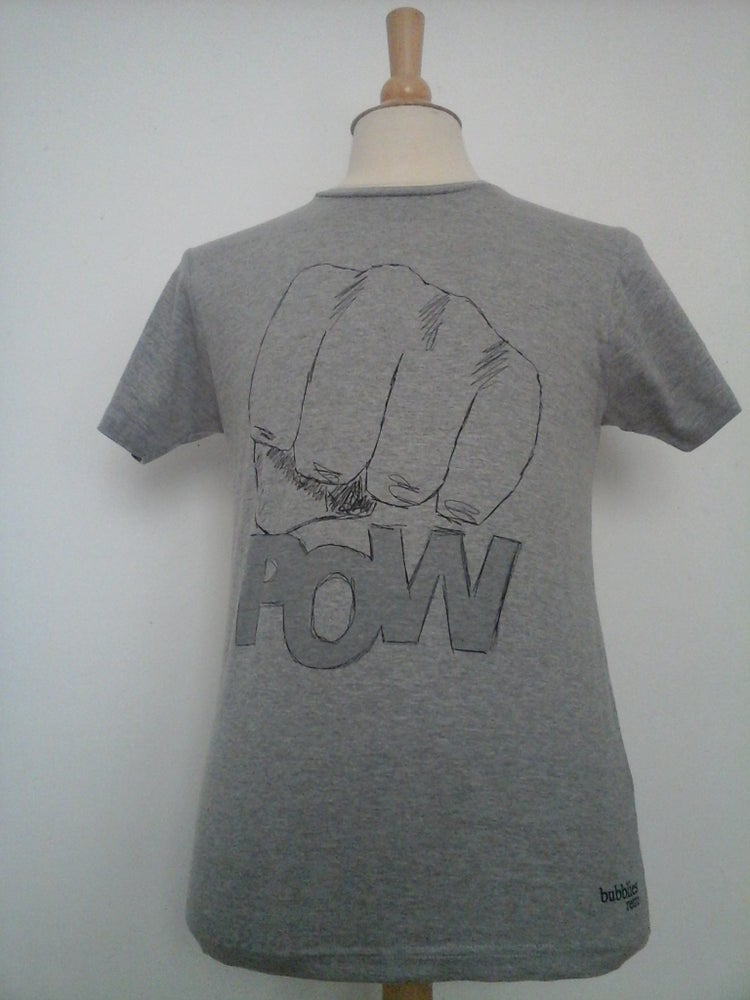 Image of T-shirt POW