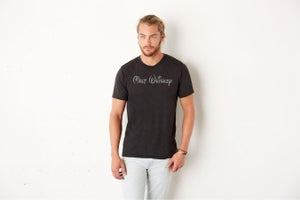 Image of MALT WHISKEY Mens Crew