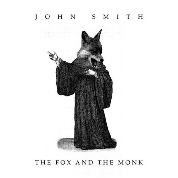 Image of The Fox And The Monk CD