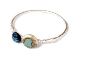 River Bangle - Laura Pettifar Designs