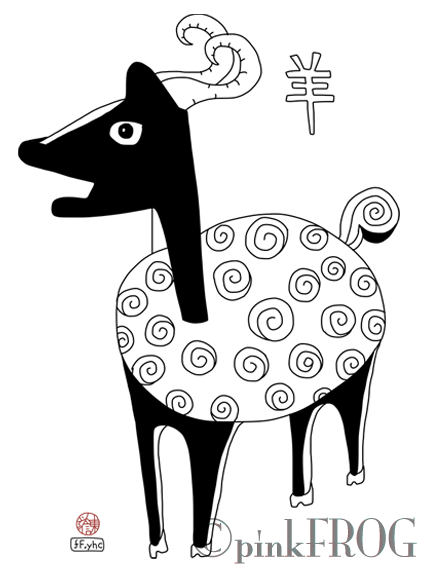 Image of your zodiac sign GOAT #1
