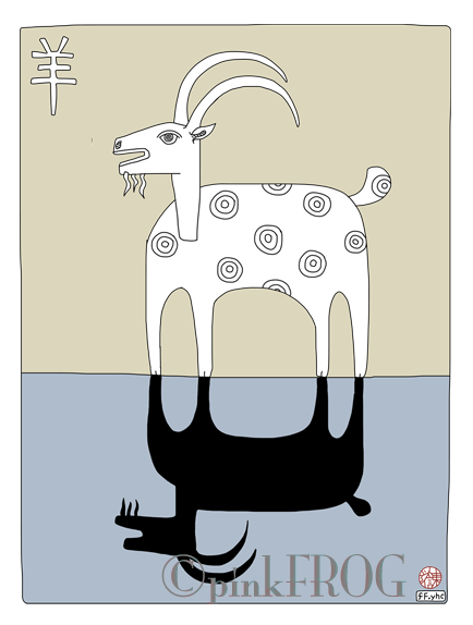 Image of your zodiac sign GOAT #2