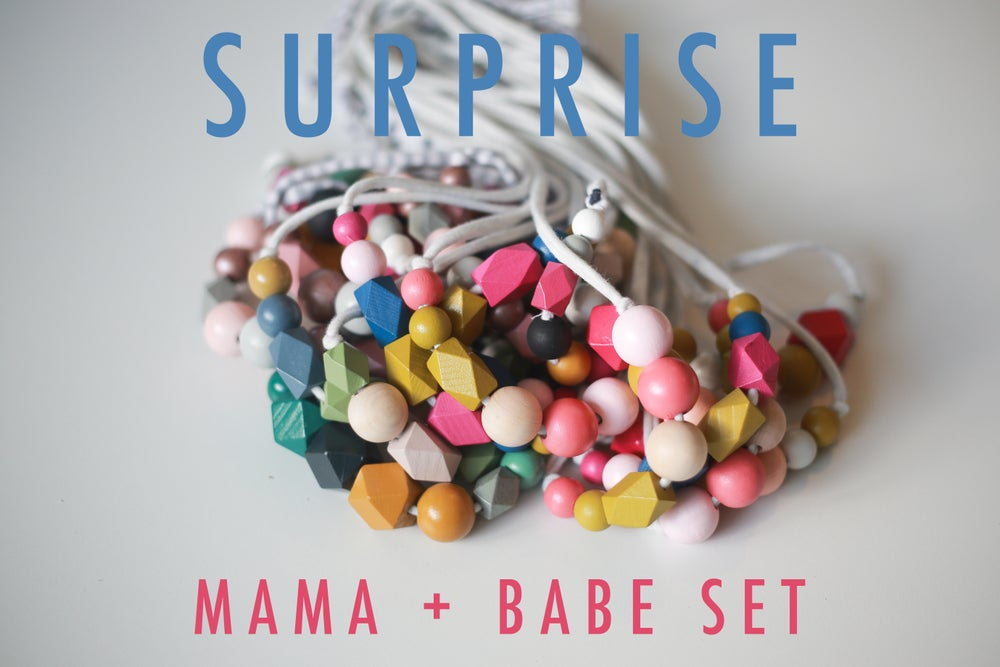 Image of Surprise Me / Mama + Babe Set
