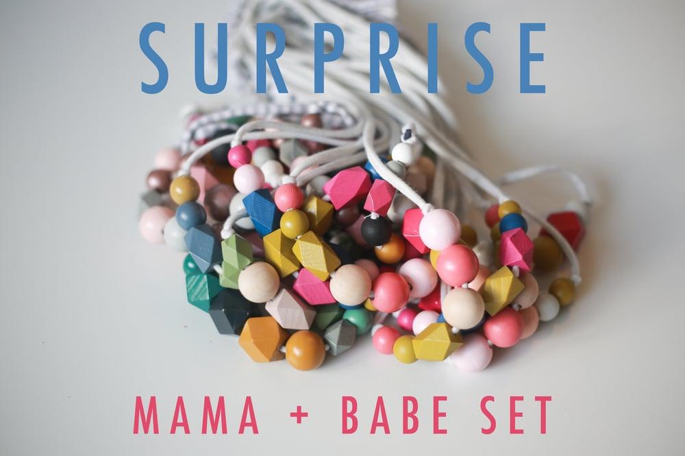 Image of Surprise Me / Mama + Babe Set