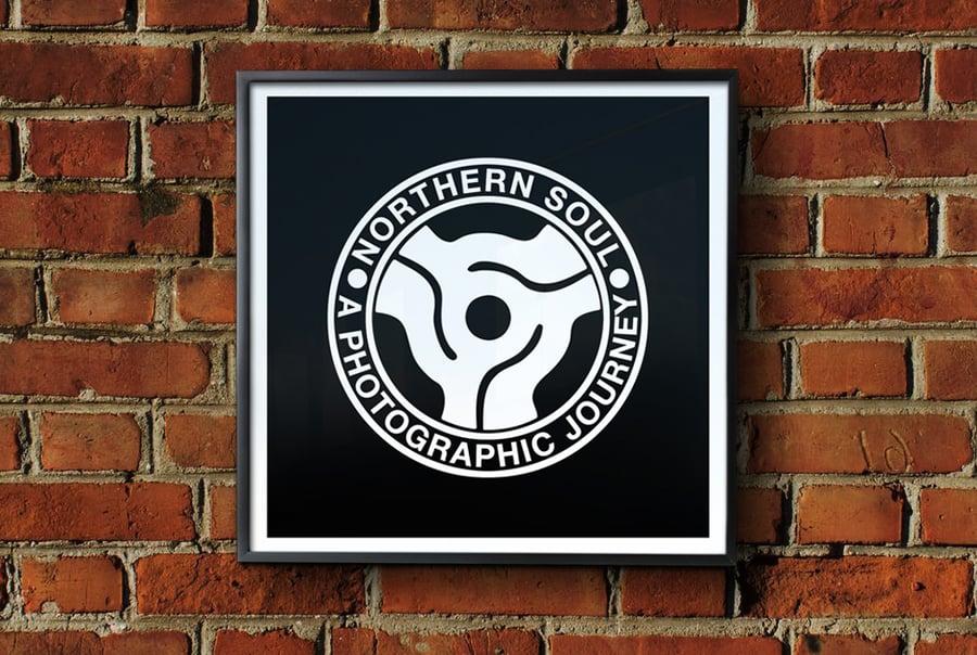 Image of 'Project Logo' Framed Print