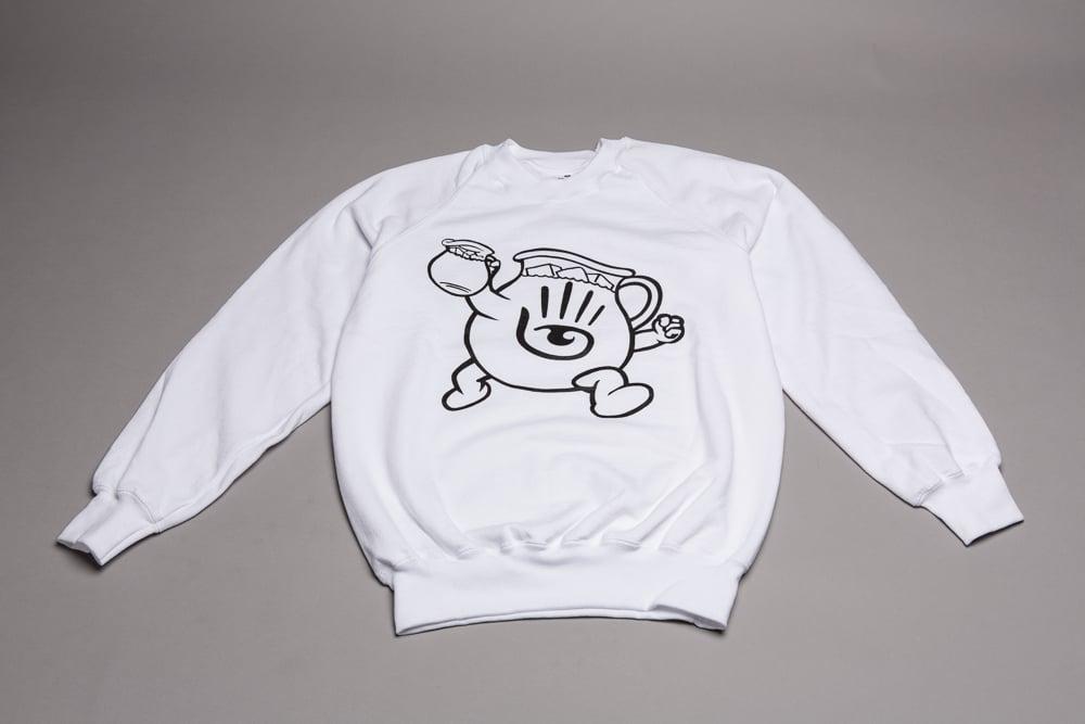 Jon Rafman, <i>Kool-Aid Man Sweatshirt</i>, 2015 SOLD OUT