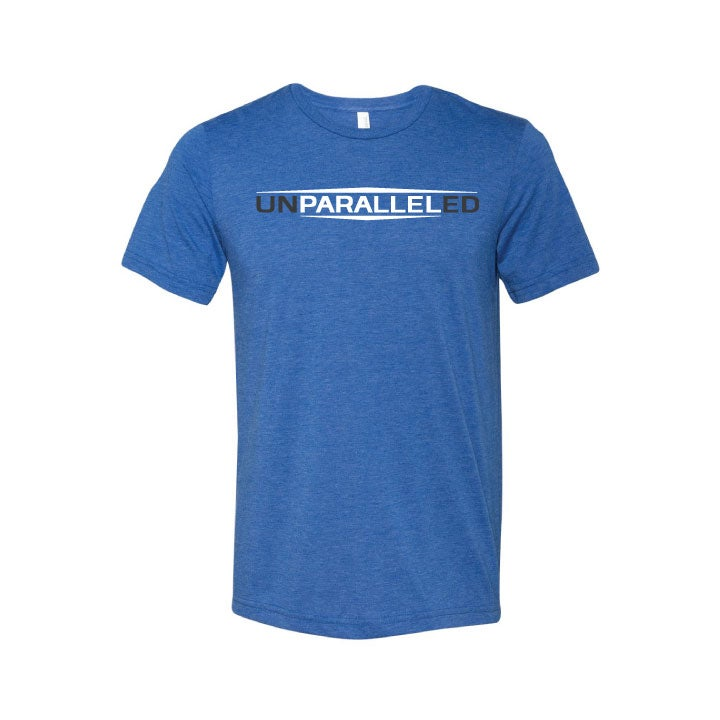 Image of Unparalleled Tee
