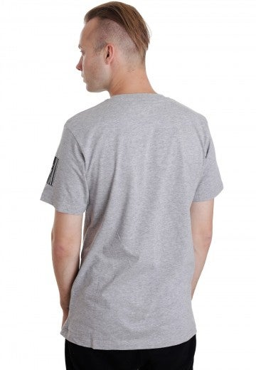 Image of [S6] Gym Sportsgrey T-Shirt