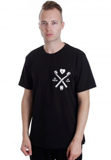 Image of [S6] Flossy T-Shirt