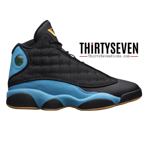 Image of Air Jordan 13 CP PE