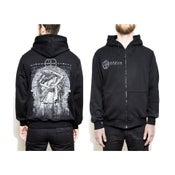 "Image of NEW! ""Summoning"" Hoodie"