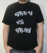 Image of Grey vs Gray