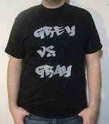 Image of Grey vs Gray