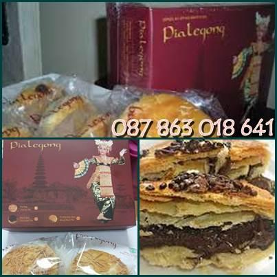 Image of Jual Pia Legong Halal