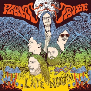 Image of Plant Tribe Late Noon Vinyl LP -- (Deluxe Edition)