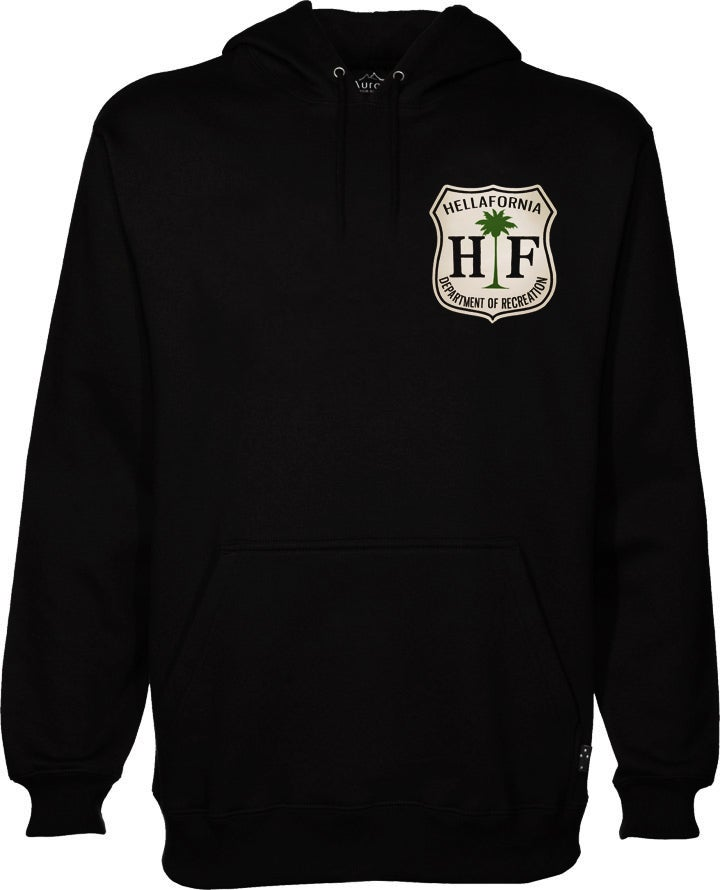 Image of Recreation Hoodie