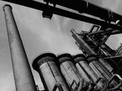 Image of Vitkovice Steel Mill - No. 1