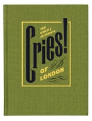 Image of The Gentle Author's Cries of London