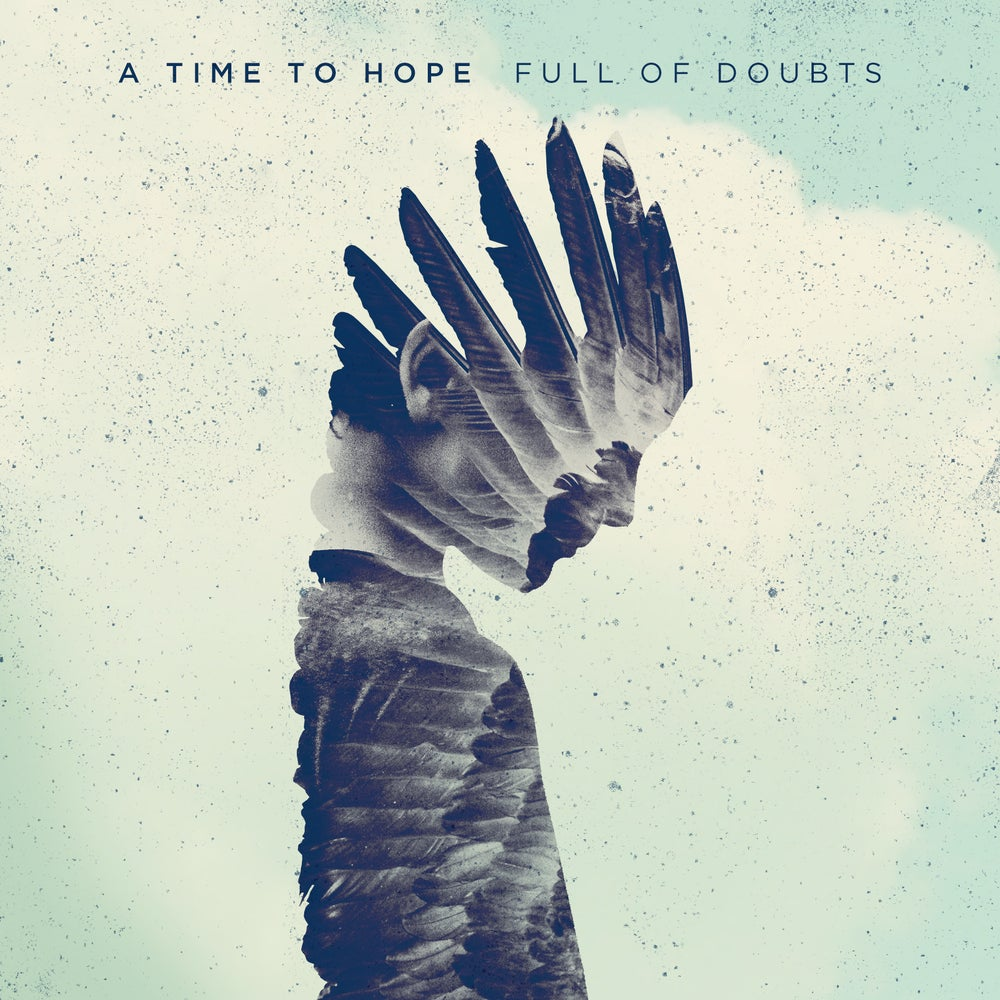 """Image of EP """"Full Of Doubts"""""""