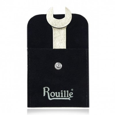 Image of Money clip - ROUILLE