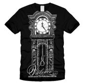 Image of Death Clock Tshirt
