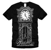Image of Death Clock Tshirt