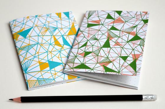"""Image of """"Framework"""" Notebook"""
