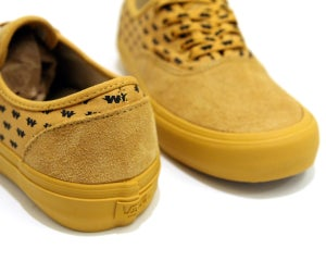 """Image of VANS SYNDICATE_029.175 AUTHENTIC """"S"""" :::WTAPS:::"""