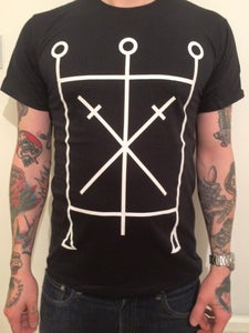 Image of Sigil T-Shirt Black