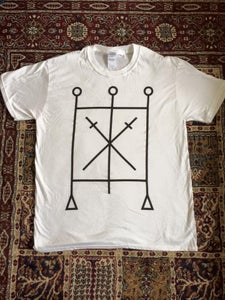 Image of Sigil T-Shirt White