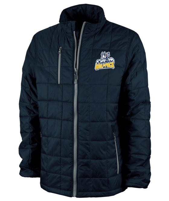 Image of Quilted Jacket