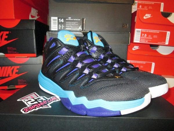 "Jordan CP3 IX (9) ""Blue Lagoon"" - FAMPRICE.COM by 23PENNY"