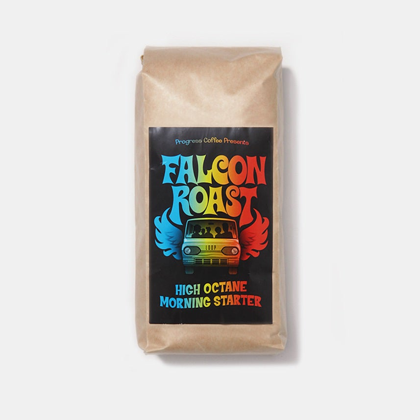 Image of Falcon Roast