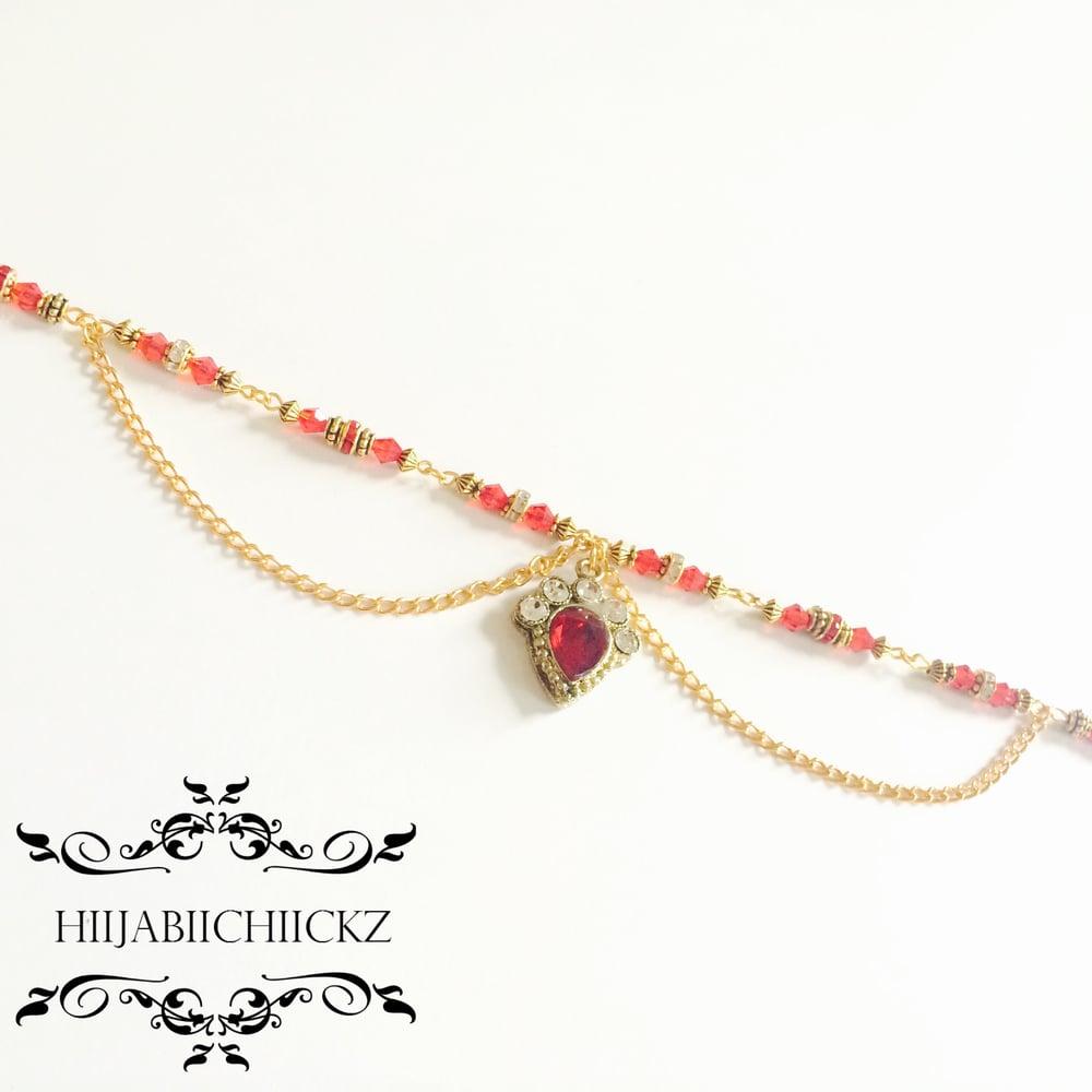 Image of | A B E E L A | Head Chain
