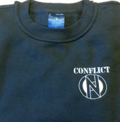Image of Conflict Sweatshirt