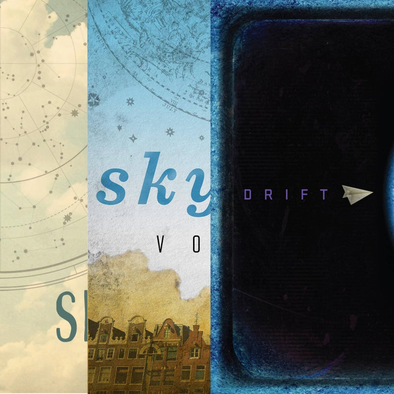 Image of All 3 Skyward Albums