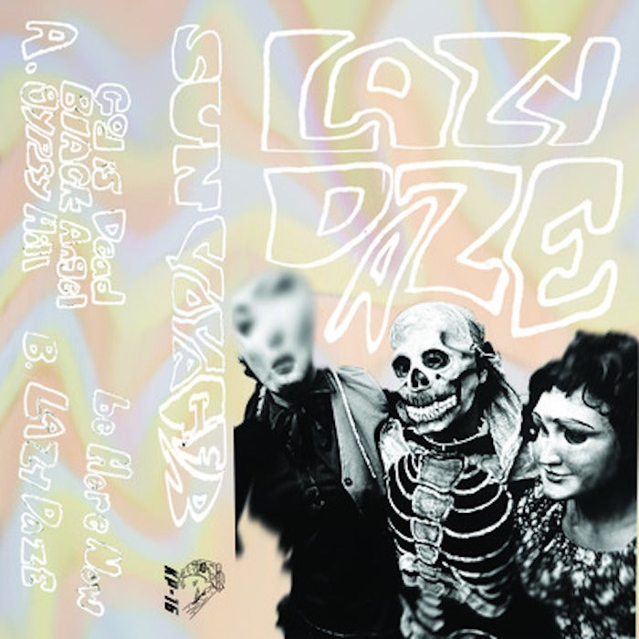"Image of ""Lazy Daze"" Tape"