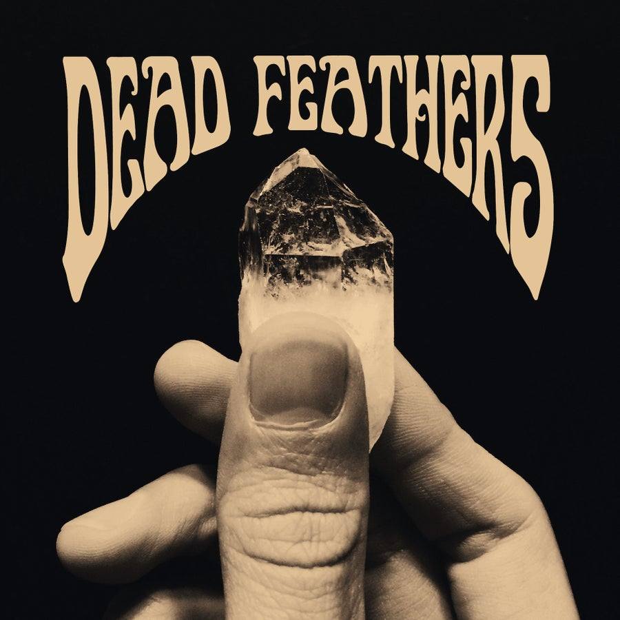 "Image of Dead Feathers - EP [10""]"