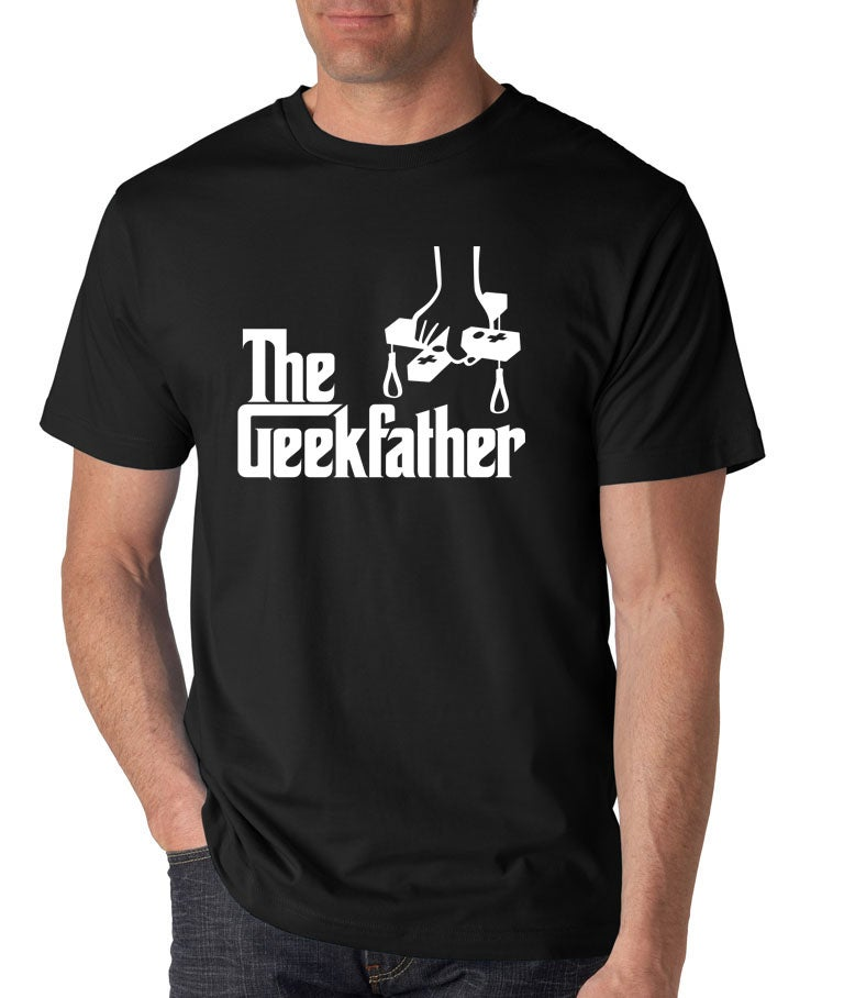 Image of The Geekfather Shirt