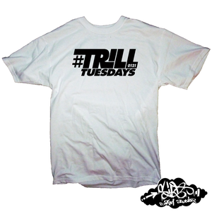 Image of SIKA records x TRILLA: (TRILL TUESDAYS)