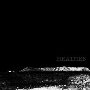 """Image of Heathen - s/t 7"""" (ltd color vinyl)"""