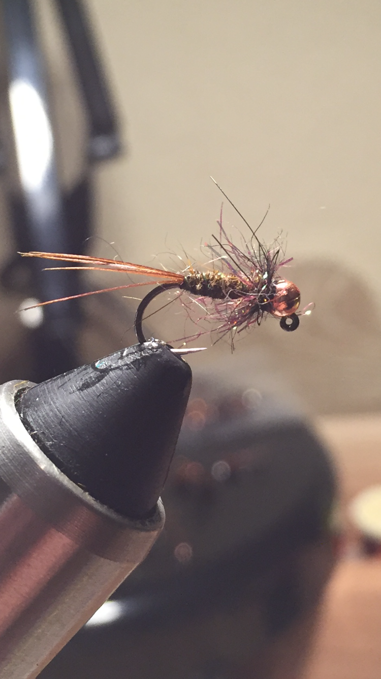 Image of Freestone Pheasant tail
