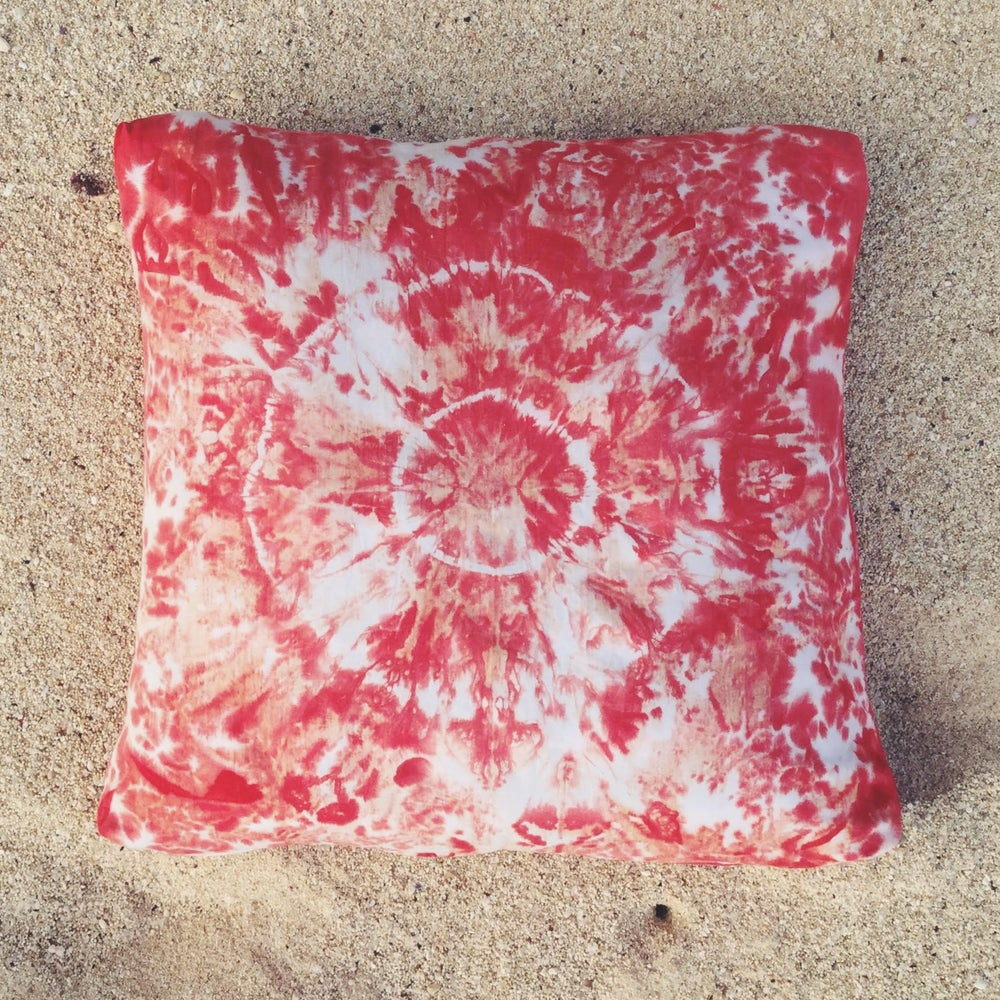 Image of ST LUCIA CUSHION COVER