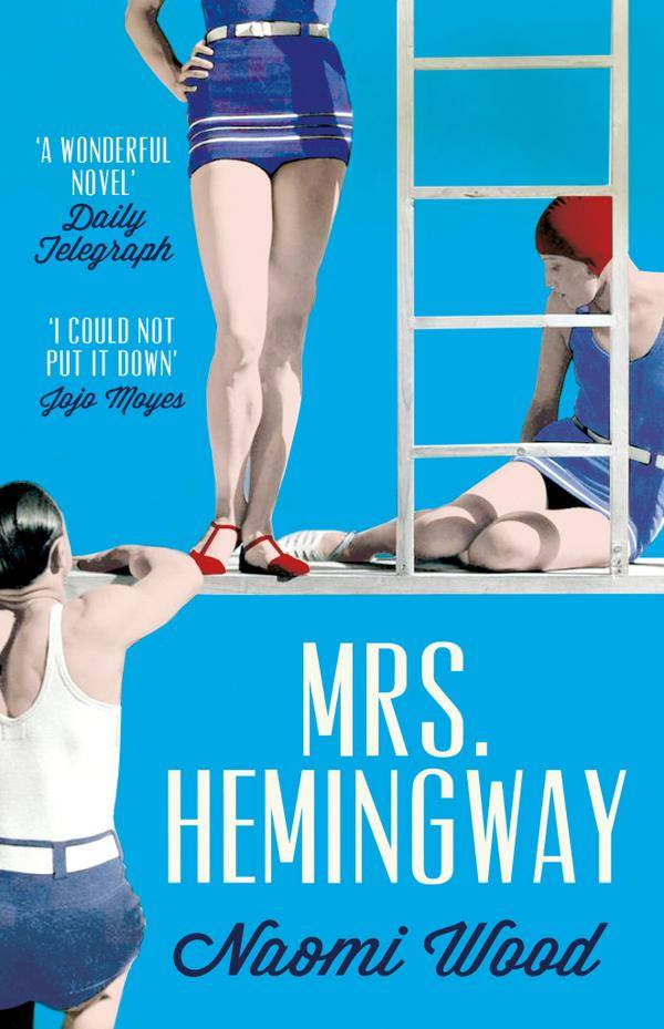 Image of Mrs Hemingway (UK Paperback)